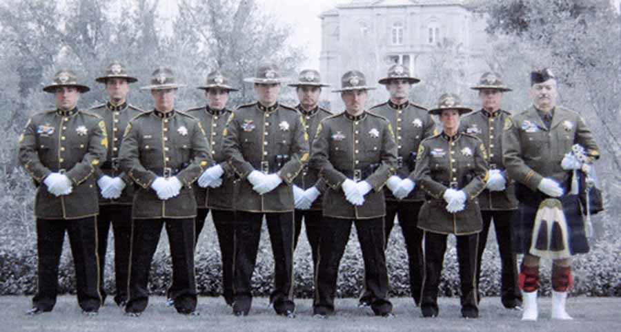 Neptune Uniforms - Your One-Stop Police, Honor Guard, Fire