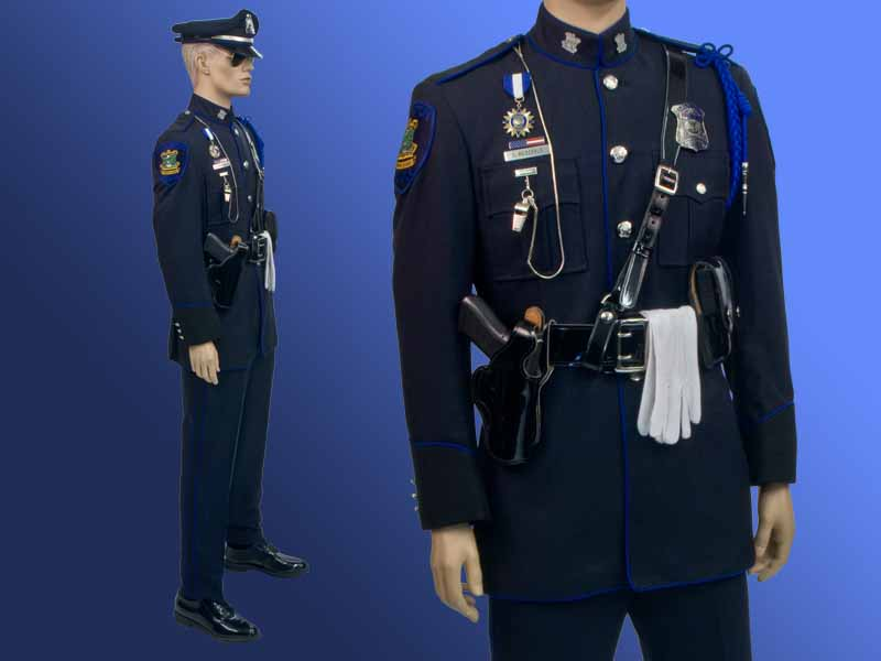 Honor Guard Uniform 57