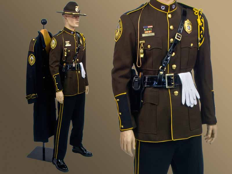 Honor Guard Uniform 99