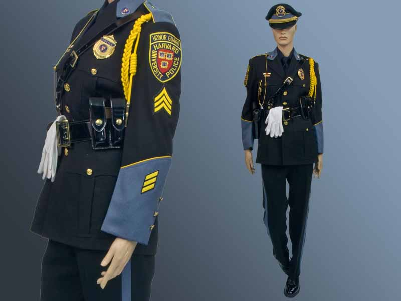 Honor Guard Uniform 28