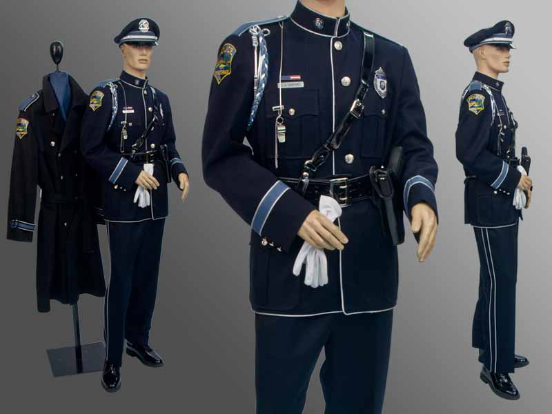 Honor Guard Uniform 5